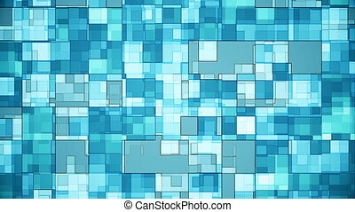 Squares Background - Corporate look squares background....
