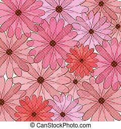 flowers icon stock image, vector illustration design