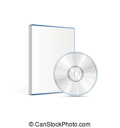 Software icon White vector illustration