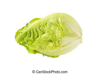 Little gem lettuce