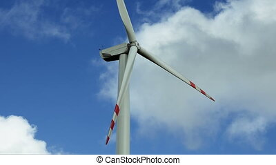Wind turbine renewable energy generation - Wind turbine...