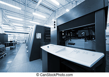 equipment for printing - The equipment for printing in a...