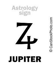 pianeta,  astrology:, giove
