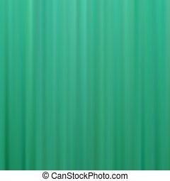Green blurry wavy background