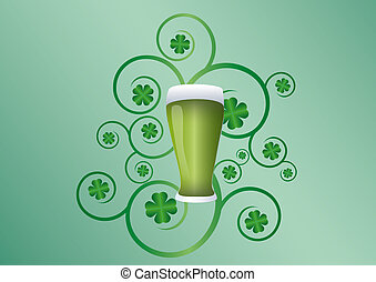 st patricks day pint - St patricks day wallpaper