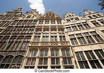 Antwerp Gables