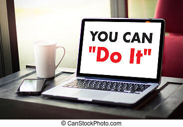 """Don't Give up i will try Inspiration , you can """"do it"""""""