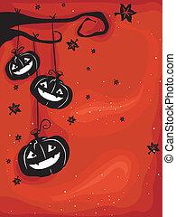 Halloween Design