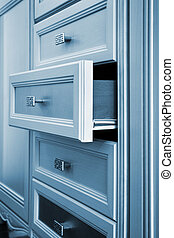 cabinet with drawers - beautiful cabinet with drawers in a...