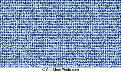 Computer code. Background of the digits - Background of the...