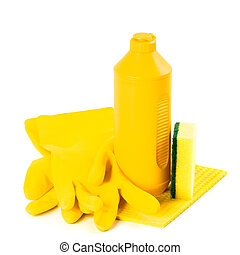 products for cleaning
