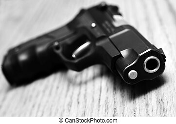 Pistol Handguns for Self Defense