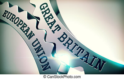 Great Britain European Union - Text on the Mechanism of...