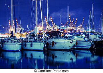 La Spezia Marina and Cargo - La Spezia Marina Yachts and...