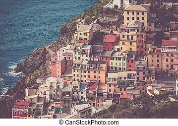 Mediterranean Architecture - Mediterranean Italian...
