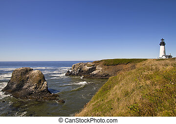 Yaquina Head Lighthouse 4