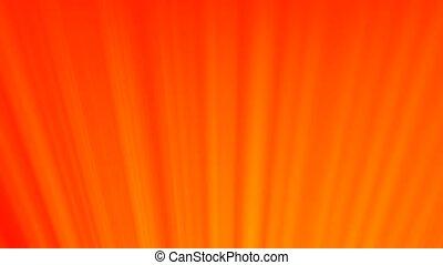 Light rays beams calm loop 4K