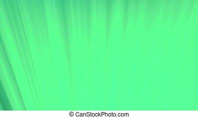 Light rays beams calm loop