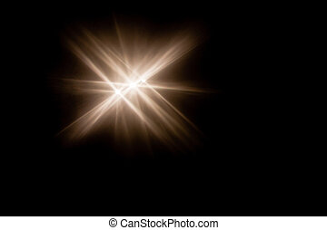 Abstract background, beautiful rays of light, image of...