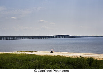 Quiet July Gulf Coast