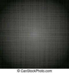 Black cloth texture background. Book cover. Fabric bright...