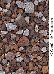 Porous Rock Texture - Porous Shale Stone Rock Background...
