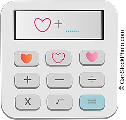 calculate heart