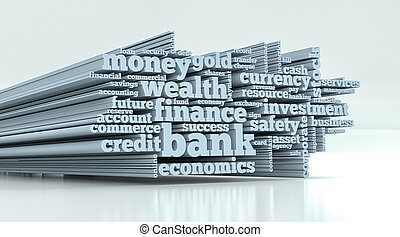 concept of banking and finance