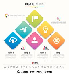 Infographics Design Template - Infographics design template...