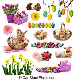 Wielkanoc, zbiór