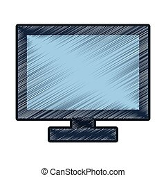 drawing screen computer icon