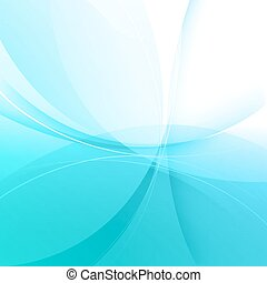 Light blue background - Light blue and white background