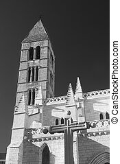 Valladolid (Castilla y Leon, Spain): church of Santa Maria...