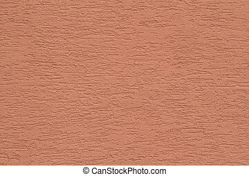 Pink grunge wall plaster background texture