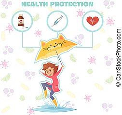 Health Protection Design Concept - Health protection design...