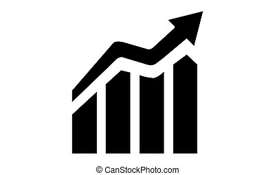 Pictogram - Growth, Increase, Expansion - Object, Icon,...