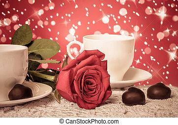 """Résultat de recherche d'images pour """"rose et chocolat chaud"""""""