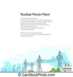 Brochure Electric Power Transmission - High Voltage Power...