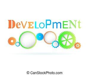 Development Gears