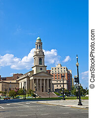 National City Christian Church, Washington DC