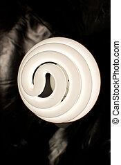 Energy saver bulb - Energy saving bulb