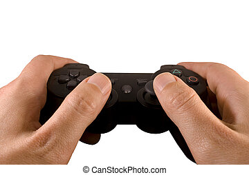 Controller with hands - Wireless ps3 controller with hands...