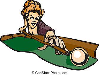 Pool Hall and Darts - Pool Hall Darts