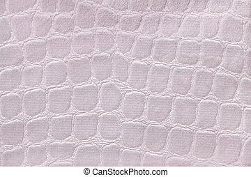 White background from a soft upholstery textile material,...