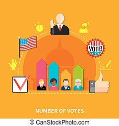 Parliament Election Candidates - Ranking of candidates for...