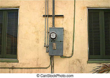 Electrical Box - electrical box