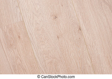 Seamless Oak laminate parquet floor