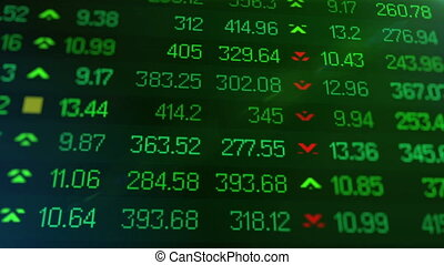 """Stock Market Ticker "" - ""Stock Market Ticker finance..."