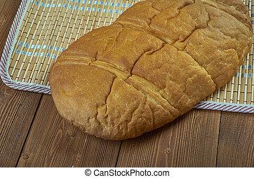 Leon flatbread - Middle Eastern flatbreads