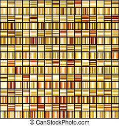 vector set of shiny 256 abstract gold gradient backgrounds